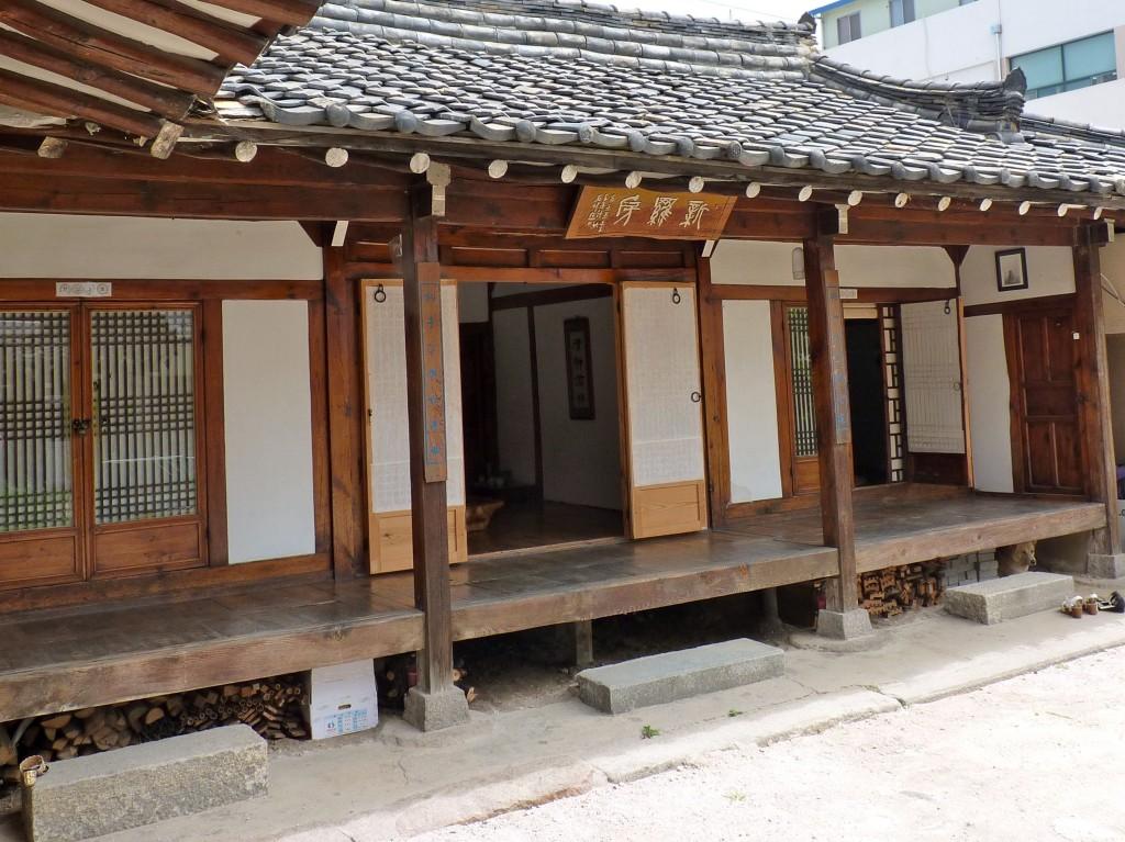 Sillabang Guesthouse